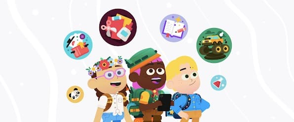 Explore Kids Space: una forma de alimentar la curiosidad de tu hijo
