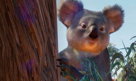 Planet Zoo: Australia Pack ya disponible