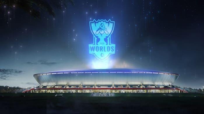 Riot Games anuncia que el Mundial de League of Legends 2020 comenzará el 25 de septiembre