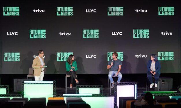 LLYC anticipa cómo serán los líderes del futuro de lengua hispana y portuguesa