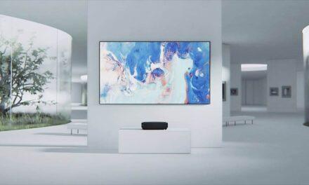 L5 Laser TV: cinco razones para disfrutar de la más inmersiva experiencia cinematográfica