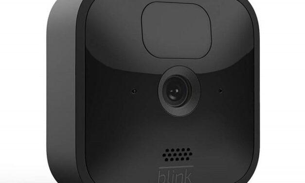 Blink de Amazon presenta sus nuevas cámaras de seguridad HD inalámbricas, opciones de almacenamiento flexibles y un nuevo adaptador de expansión de pilas para cámara – Disponibles desde 79,99 €