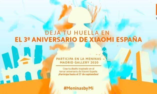 Xiaomi convoca un concurso para diseñar una de las esculturas con las que participa en Meninas Madrid Gallery