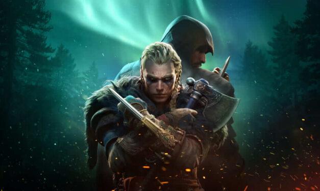El nuevo tráiler de la historia de Assassin's Creed Valhalla muestra por primera vez la feroz leyenda vikinga de Eivor