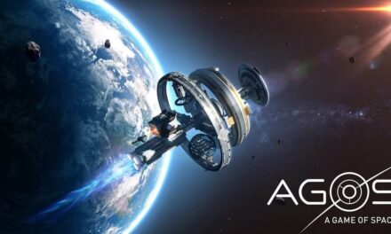 Ubisoft anuncia AGOS: A Game of Space