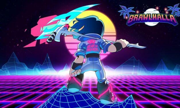 Brawlhalla Battle Pass Season 2 disponible hoy
