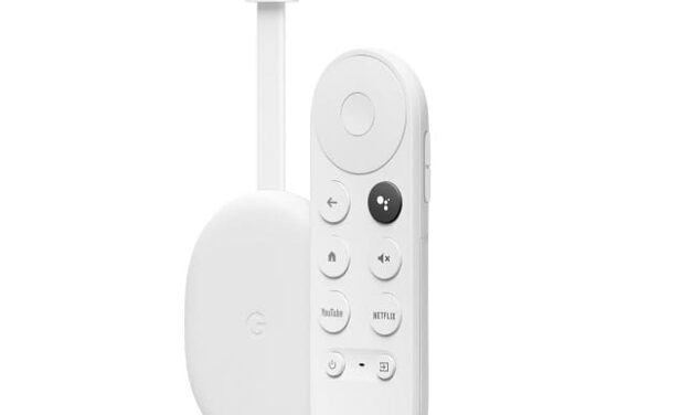 Chromecast con Google TV: la mejor manera de ver la televisión