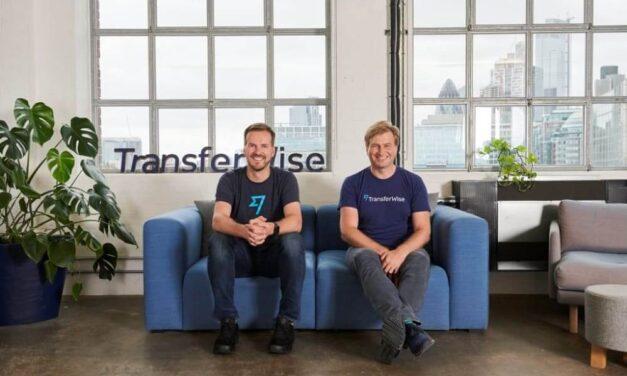 Los ingresos de TransferWise crecen un 70% en su último año fiscal