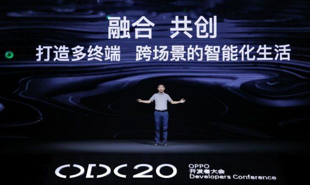 OPPO eleva el listón de las experiencias inteligentes multidispositivo en colaboración con sus socios y desarrolladores