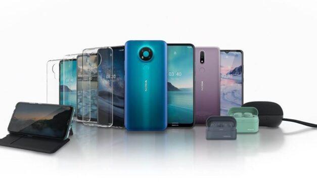 HMD Global, the Home of Nokia phones, da un importante paso adelante en su categoría de smartphones de gama alta, presenta una nueva línea de accesorios y HMD Connect Pro para empresas