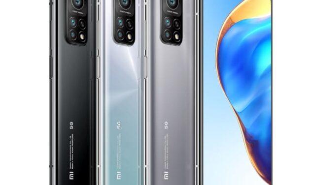 Xiaomi consolida su liderazgo como primer fabricante en España por sexto trimestre consecutivo