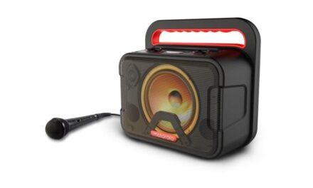 Sonic Maxx 810: el nuevo altavoz True Wireless de Motorola