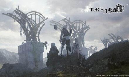 Square Enix anuncia la fecha de estreno de NieR Replicant ver.1.22474487139…