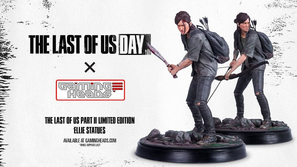"Naughty Dog anuncia múltiples novedades para celebrar el ""The Last of Us Day"""