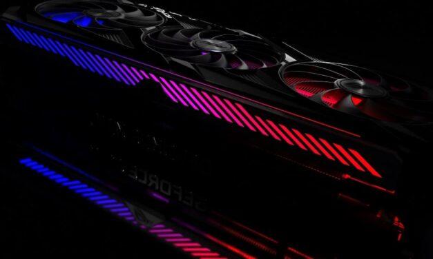 ASUS lanza ROG Meta Buffs, su nueva línea de productos gaming