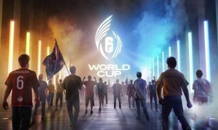 Ubisoft anuncia la primera World Cup de Tom Clancy's Rainbow Six Siege, con Tony Parker como embajador deportivo