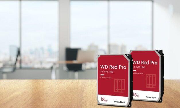 Western Digital impulsa el crecimiento del mercado de sistemas de grabación de video con IA con nuevas soluciones de su familia WD Purple