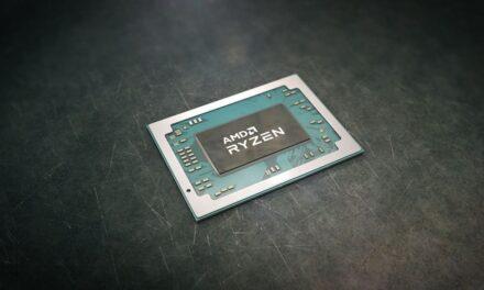 AMD anuncia procesadores móviles AMD Ryzen y Athlon 3000 C-Series para Chromebooks