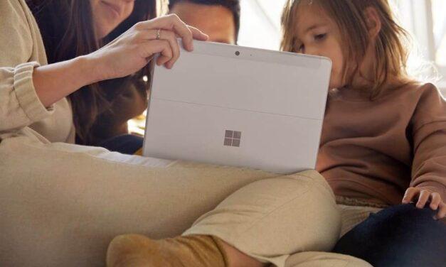 """Llegan los descuentos de """"la vuelta al cole"""" a Microsoft Store"""