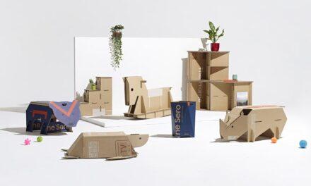 Samsung y Dezeen anuncian el ganador del concurso a mejor diseño de embalaje ecológico
