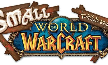 ¡Ya está disponible Small World of Warcraft!