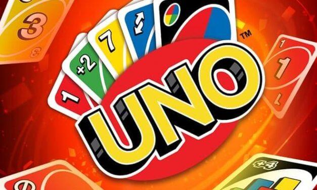 El videojuego UNO ya está disponible en Stadia
