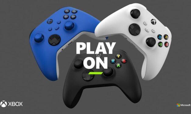 La nueva app Xbox (beta) ya disponible en Android; nuevos accesorios de Xbox el 10 de noviembre