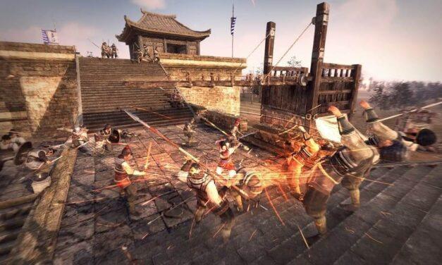 La sabiduría y la valentía reinan en Dynasty Warriors 9 Empires