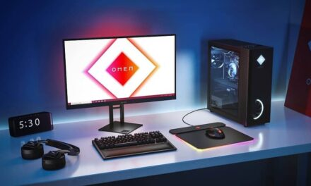 HP desvela los nuevos accesorios de gaming para una experiencia inalámbrica completa