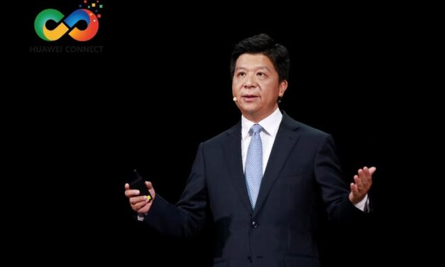 Huawei genera nuevo valor gracias a las sinergias de cinco campos tecnológicos