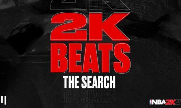 """NBA 2K21 y United Masters dan comienzo a la segunda competición internacional para encontrar talento: """"2K Beats: La Búsqueda"""""""