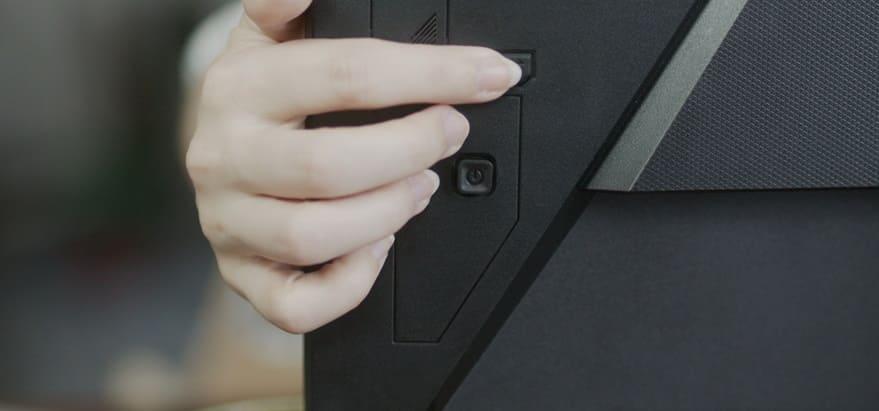 GIGABYTE lanza una nueva línea de monitores para juegos con KVM incorporado