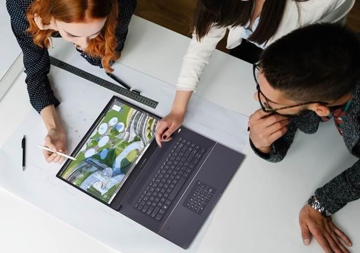 Cinco características que debe tener nuestro portátil en la nueva normalidad