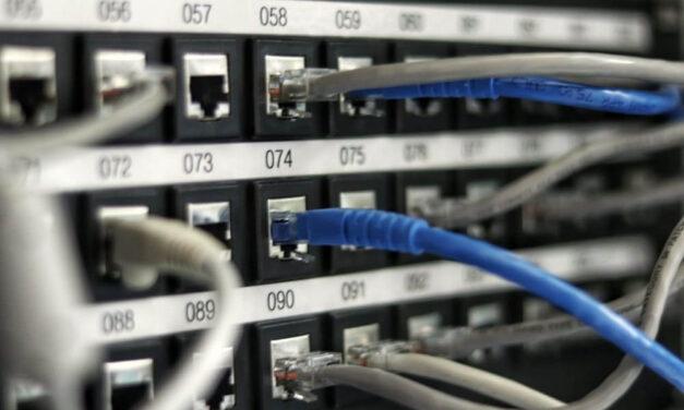 Así está transformando el 5G la infraestructura de red