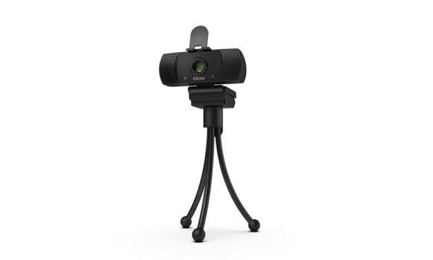 Krom presenta su primera webcam: Krom Kam