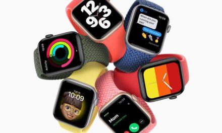 Apple Watch SE: la combinación definitiva de diseño, funcionalidad y precio