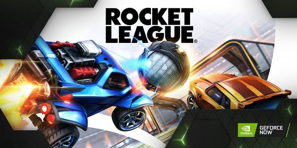 Left 4 Dead 2: The Last Stand y Rocket League llegan a GeForce NOW