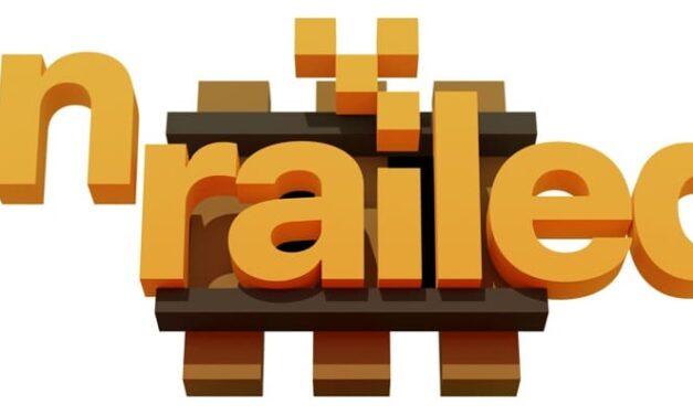 Unrailed! ya está disponible en PC y consolas