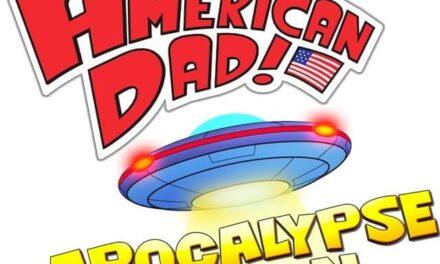 American Dad! Apocalypse Soon celebra el episodio 300 con un evento especial in-game