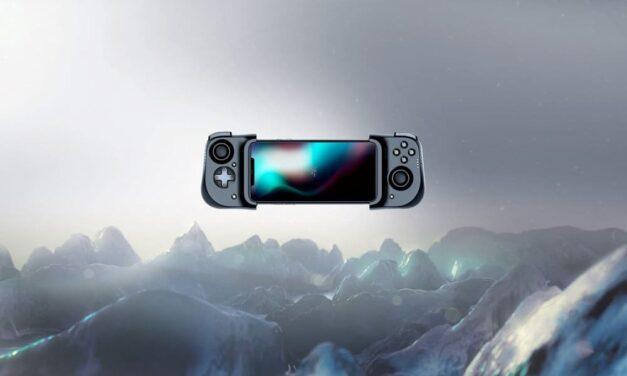 El mando gaming Razer Kishi para iPhone trae un control total para juegos en iOS