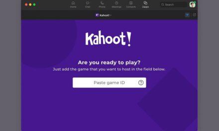Kahoot! anuncia una integración más completa con Zoom para potenciar el proceso de aprendizaje