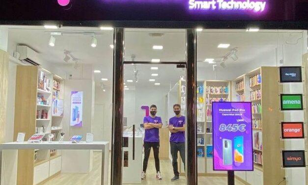 Tecnomari abre nueva tienda en Barcelona