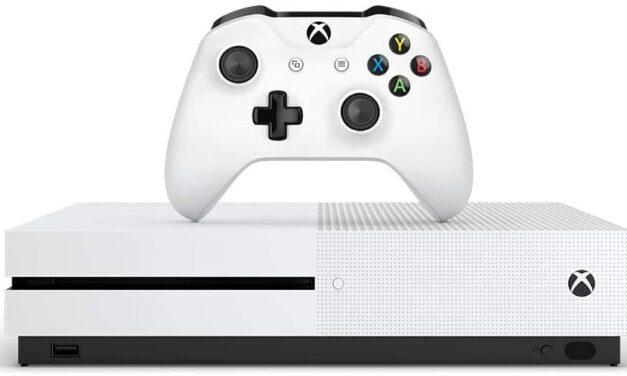 ¡Compra un bundle de Xbox One y llévate FIFA 21 de regalo!