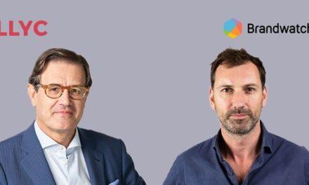 LLYC y Brandwatch crean una alianza centrada en tecnología Big Data