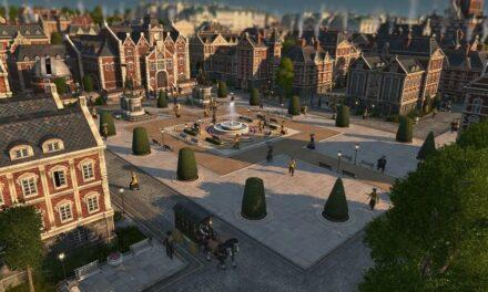 """Descubre la magnificencia de Enbesa en el mayor DLC de Anno 1800, """"Tierra de Leones"""""""