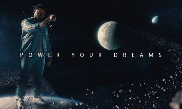 Xbox estrena la campaña Power Your Dreams para celebrar el lanzamiento de Xbox Series X y Xbox Series S el 10 de noviembre