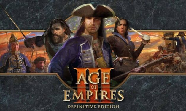 Age of Empires III: Definitive Edition, ya disponible en Xbox Game Pass para PC, Xbox Game Pass Ultimate, Windows 10 y Steam