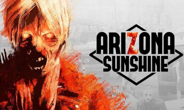Llega la versión mejorada de Arizona Sunshine a la plataforma Quest 2