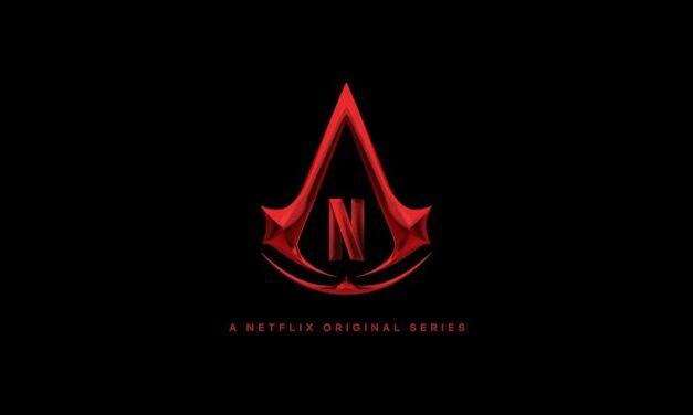 Netflix y Ubisoft se unen para crear una serie de acción real de Assassin's Creed