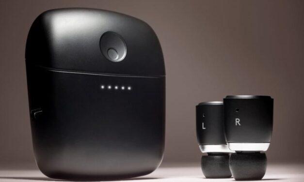 Cambridge Audio ofrece los auriculares Melomania 1 al mejor precio con Amazon Prime